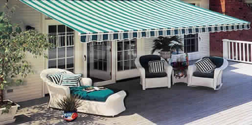 Awnings And Canopies